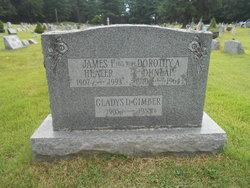 James F Heater