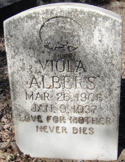 Viola Albers
