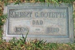 Albert C Goyette