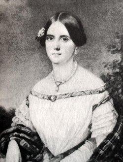 Sarah Alexander <i>Seddon</i> Bruce