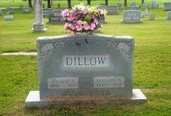 Roberta <i>Goldsborough</i> Dillow
