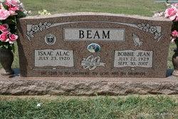 Bobbie Jean <i>Varnell</i> Beam