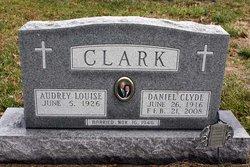 Daniel Clyde Clark, Jr