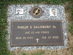 Philip S. Salisbury, Sr
