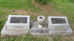 Elmer Silas Atkison