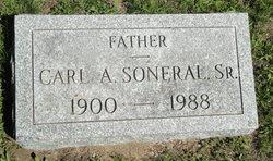 Carl A. Soneral, Sr