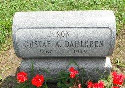 Gustave Dahlgren