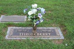 Beatrice <i>Holt</i> Throneberry