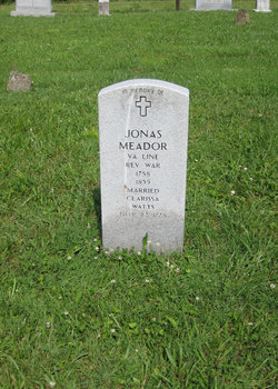 Jonas Meador