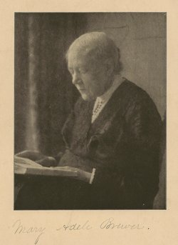 Mary Adele Brewer