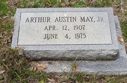 Arthur Austin May, Jr