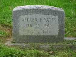 Alfred Taylor Yates