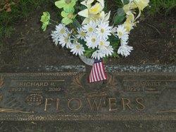 Richard A. Flowers