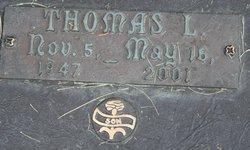 Thomas L. Brummett