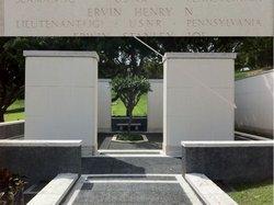 LtJg Henry N Ervin