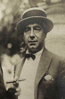 Enoch Lewis Nucky Johnson