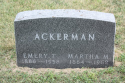 Emery Ackerman
