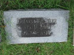 Robert Harvey Butler