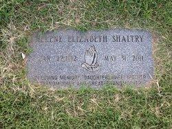 Helene Elizabeth <i>Andreski</i> Shaltry