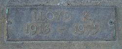 Lloyd K Ackerman