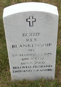 Bobby Rex Blankenship