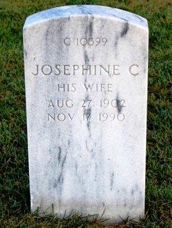 Josephine C Weekley