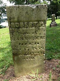 Robert Borders
