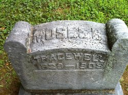 Moses Tracewell
