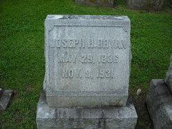 Joseph Henry Bryan