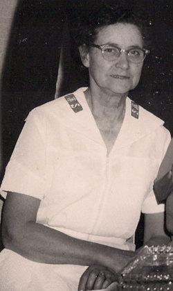 LtC Jennie Esther <i>Yates</i> Leader