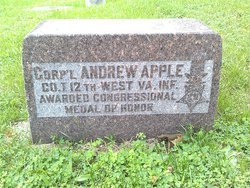 Andrew O. Apple