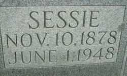 Sessie Mae <i>Goodman</i> Lawrence