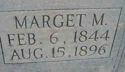 Marget M <i>Lawrence</i> Lawrence