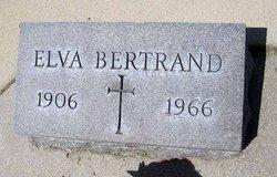 Elva Irene <i>Lynch</i> Bertrand