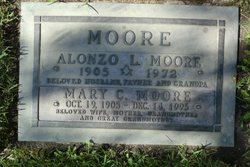 Alonzo Leonard Moore
