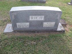 Wade Elin Rich, Sr