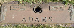 Bert E. Adams