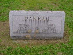 Lena Adeline <i>Janowsky</i> Pankau