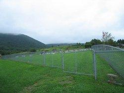 Bald Mountain Baptist Church Cemetery