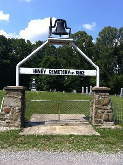 Hiney Hill Cemetery