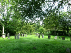 Fogg Cemetery
