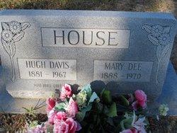 Mary Dee <i>Valentine</i> House