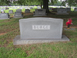 Violet Lee <i>Pitts</i> Burge