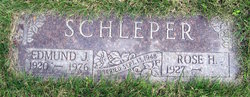 Edmund J. Schleper