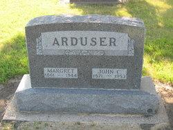 Margret Ursula <i>Christ</i> Arduser