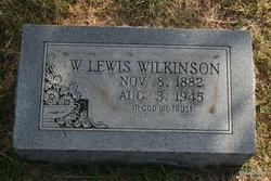 William Lewis Wilkinson
