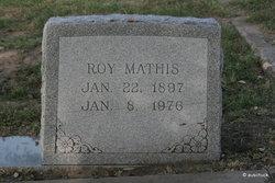Roy Lee Mathis