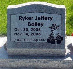 Ryker Jeffery Bailey
