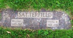 William Lewis Bill Satterfield