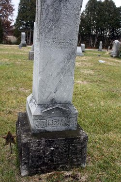 Aaron Truman A.T. Holeman